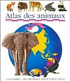 echange, troc Claude Delafosse, René Mettler - Atlas des animaux
