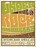 Under the Rock Umbrella: Contemporary Poets from 1951-1977