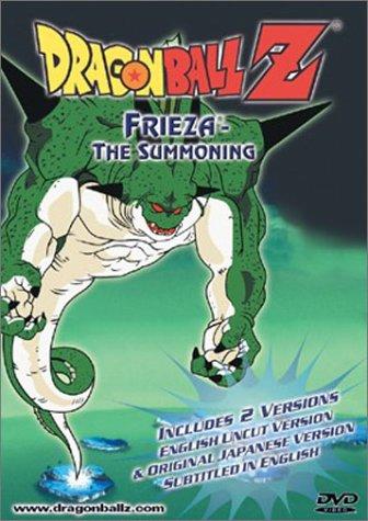 Dragon Ball Z - Frieza - The Summoning