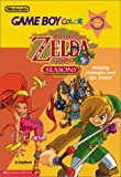 The Game Boy #2: The Legend Zelda: Oracle of Seasons