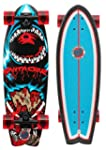 Santa Cruz Retro Shark Land Shark Cru...