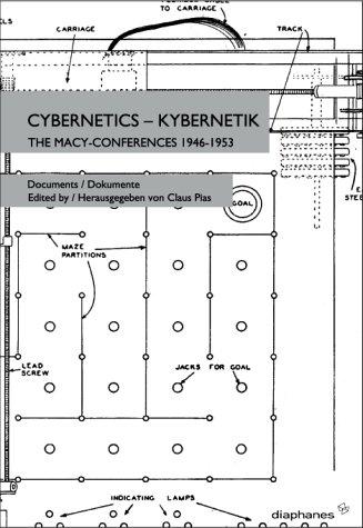 THE CYBERNETICS PSYCHO NEW