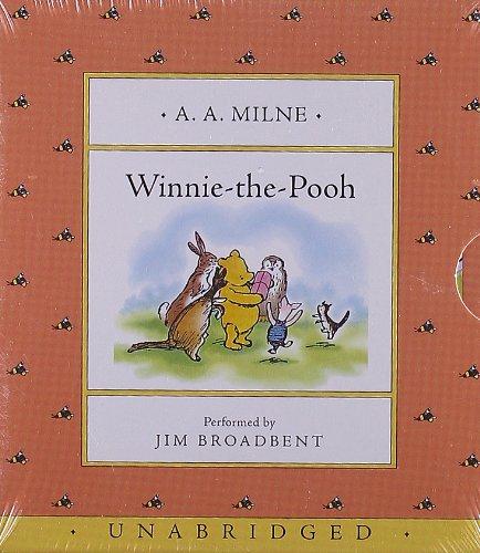 The Winnie-The-Pooh CD