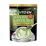 Ito En Matcha Green Tea, Sweet Powder, 17.5 Ounce
