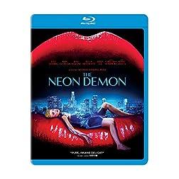 Neon Demon [Blu-ray]