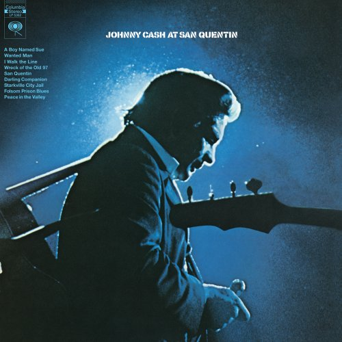 Johnny Cash-At San Quentin-Remastered-2CD-FLAC-2006-mwndX