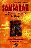 echange, troc Sarah Diane Pomerleau - Samsarah - L'Exploration consciente des Passages, Tome 1