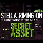 Secret Asset   Stella Rimington