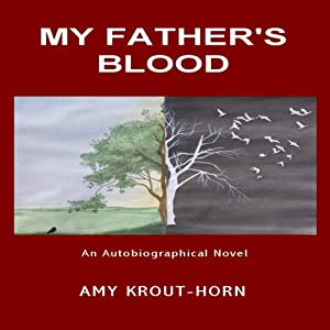 My Father's Blood Audiobook