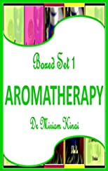 Boxed Set 1 Aromatherapy
