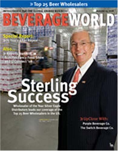 Best Price for Beverage World Magazine Subscription