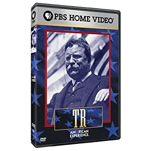 TR : The Story of Theodore Roosevelt