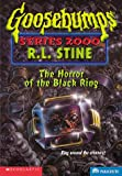 Gb2000 #18:Horrors/Black Ring