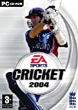 EA Sports Cricket 2004 (PC)