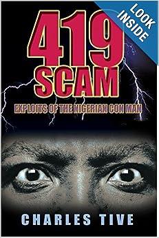 Nigerian 419 Scam