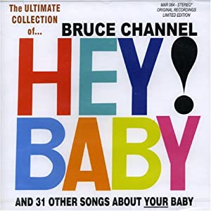 Hey Baby / Ultimate Collection