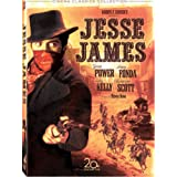 Jesse James ~ Tyrone Power