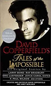 David Copperfield's Tales of the Impossible by David Copperfield, Janet Berliner and Dean Koontz