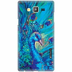 Printland Back Cover For Samsung Galaxy On7 - Craft Designer Cases