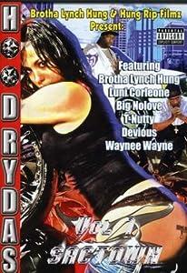 Hood Rydas, Vol. 1 - Sactown