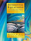 Differential equations with boundary-value problems /