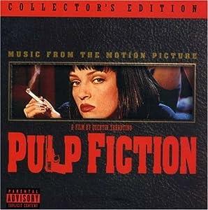 Pulp Fiction-Collectors ed