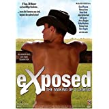 "Exposed - The Making of a Legend (OmU)von ""Marcus Iron"""