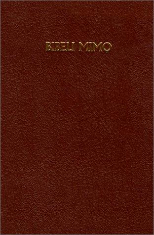 Yoruba Bible Free
