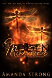 Hidden Monster (The Monsters Among Us Book 1)