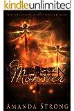 Hidden Monster (The Monsters Among Us Book 1)