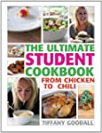 The Ultimate Student Cookbook: From C...