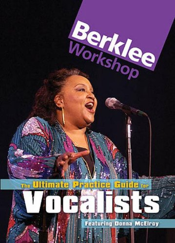 When Music Works - Vocal Practice For Performance [DVD]