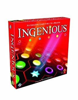 Ingenious Game (Mass Market Edition)