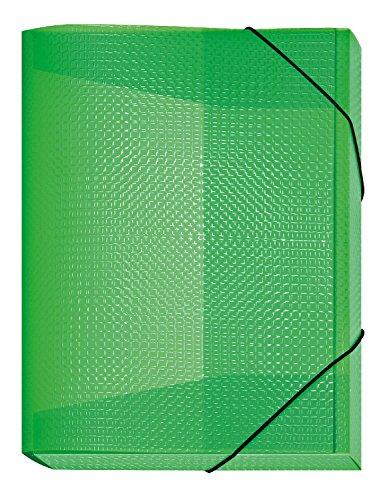 veloflex-4443741-binder-box-file-din-a4-polypropylene-all-plastic-light-green