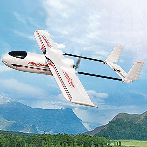 New Sonicmodell Mini Skyhunter 1238mm Wingspan FPV RC Airplane KIT (Mini Vapor Plane compare prices)