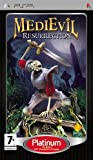 MediEvil Resurrection - Platinum Edition (PSP)