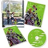 【Amazon.co.jp限定】デジモンアドベンチャー tri. 第2章「決意」(オリジナル描き下ろしB2布ポスター付き) [Blu-ray]