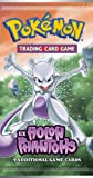 Pokemon Trading Card Game EX Holon Phantoms Booster Pack New! [Toy]