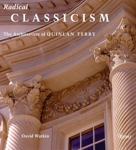 Radical Classicism: Amazon.co.uk: David Watkin: Books