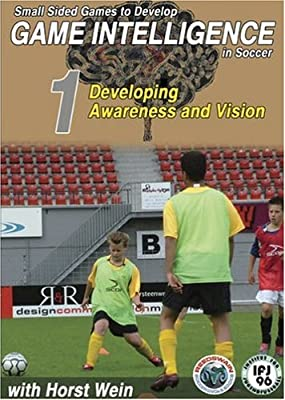 Small Sided Games to Develop Game Intelligence in Soccer: Part 1 Developing Awareness and Vision