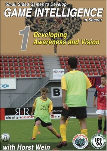 Small Sided Games to Develop Game Intelligence