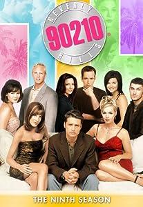 Beverly Hills, 90210: Season 9