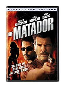 The Matador (Widescreen Edition)
