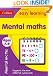 Mental Maths Ages 7-9: New Edition (C...