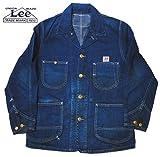 Lee リー アーカイブ 30's ロコ ジャケット デニム カバーオール USED加工 Lee Real Vintage ARCHIVES