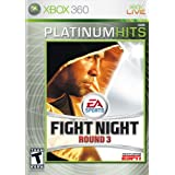 Fight Night Round 3 - Xbox 360