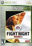 Fight Night Round 3 - Xbox 360