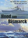 """Hood"" and ""Bismarck"": The Deep-sea Discovery of an Epic Battle"