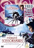 Edward Scissorhands (Collectors Tin & Playing Cards Edition) [1991] [DVD]
