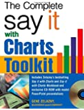 The Say It With Charts Complete Toolkit, Cd-Rom